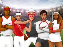 Miniature : Dream Team