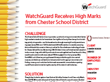 Thumbnail: Chester School District Case Study