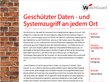 Anwenderbeispiel: Die IKN GmbH
