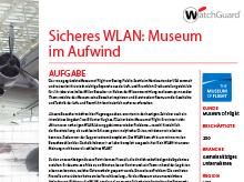 Anwenderbeispiel: Museum of Flight