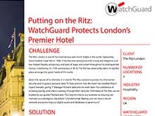 Thumbnail: Case Study - The Ritz London