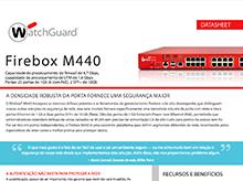 Miniatura:Folha de Dados doFirebox M440