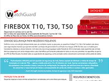 Miniatura:Folha de Dados doFireboxSérieT