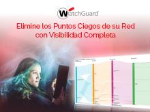 Libro electrónico: Eliminelos puntos ciegos de la red