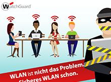 eBook: Wi-Fi ist nicht das Problem, sicheres Wi-Fi schon.