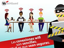 Libro electrónico:Las conexiones Wi-Fi son sencillas
