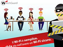 eBook: Il Wi-Fi è semplice. La sfida sta nell'avere un Wi-Fi sicuro
