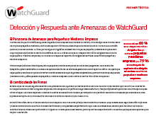 Resumen técnico: Threat Detection and Response