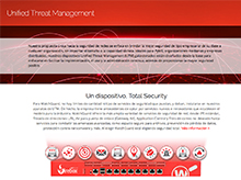 Más información: Unified Threat Management