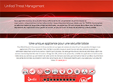 En savoir plus : Unified Threat Management