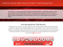Maggiori informazioni: Gestione unificata delle minacce