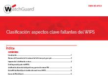 White Paper:Aspectos clave del WIPS