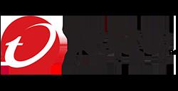 Logotipo: Trend Micro
