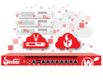 Illustration : appliances Firebox virtuelles et Cloud