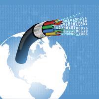 Abbildung: Gewährleistung der Netzwerkbandbreite