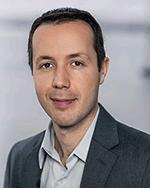 Alex Beregovsky