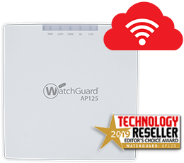 Photo du produit : WatchGuard AP125