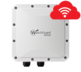 Photo du produit : WatchGuard AP322