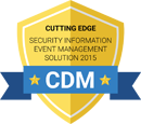 Cutting Edge SIEM Solution 2015