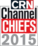 VP of Global Sales Honored as One of CRN's 50 Most Influential Channel Executives