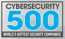 WatchGuard Makes Top 500 Cybersecurity List