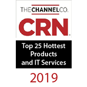 "AuthPoint cité par CRN au nombre des ""25 Hottest IT Products and Services to Check Out Now"" en 2018"