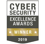Cybersecurity Excellence Awards Gold Winner per l'autenticazione a più fattori: AuthPoint, 2019