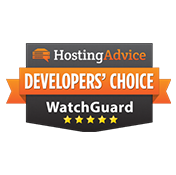 Developers' Choice Award décerné par HostingAdvice.com 2018 : AuthPoint