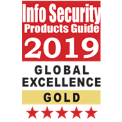 ISPG Global Excellence Awards - AuthPoint: Gold Winner, Authentication Solution (Multi, Single or Two-Factor), 2019