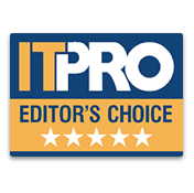 IT Pro - WatchGuard AP325 Earns Editor's Choice Award, Five Star Rating