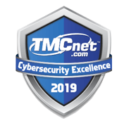 WatchGuard - 2019 Cybersecurity Excellence Award