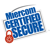 WatchGuard AP420 Awarded Miercom Certified Secure Accreditation