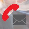 Icono:Información de contacto del soporte técnico