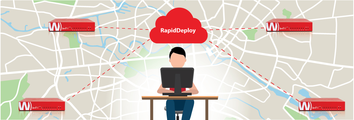 Diagram: RapidDeploy