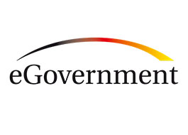 eGovernment event logo