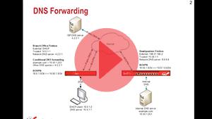 TekWebinar - DNS Forwarding