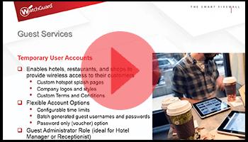 Cómo Configurar Servicio Hotspot y Portal Cautivo
