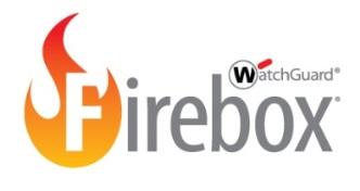 WatchGuard Firebox Logo