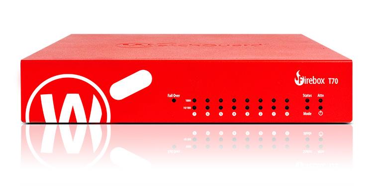 Firebox T70