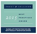 Frost & Sullivan New Product Innovation Award