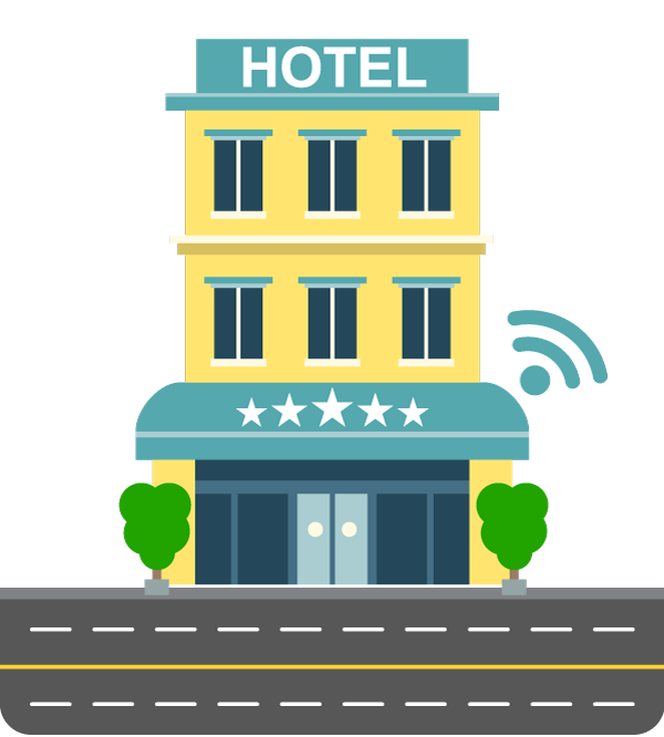 Hospitality Building