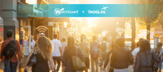 WatchGuard + Taoglas Integration