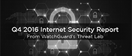 Thumbnail: Security Report