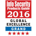 Info Security 2016 Global Excellence Award