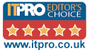 Firebox M440 Awarded 5-Star Review and Named Editor's Choice