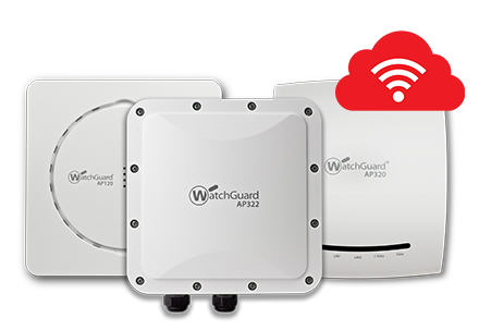 Photo: Cloud-Ready Access Points