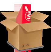 Illustrazione:Imballaggio