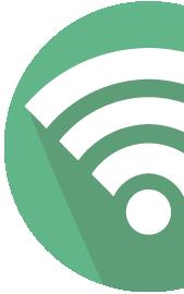 Icon: Wi-Fi Hacking