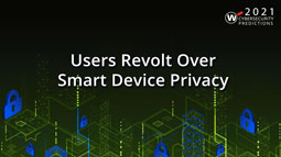 Video Thumbnail: Users Revolt Over Smart Device Privacy