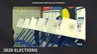Video Thumbnail: 2020 Elections